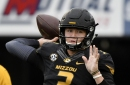 What would it take for Drew Lock to leave Missouri early?
