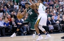 Bucks vs. Jazz Preview: Bucks Look to Keep Momentum Going