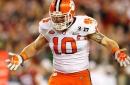 2017 NFL Draft: Potential Panther? Ben Boulware
