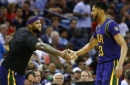 Everyone Should Be Pulling For DeMarcus Cousins And Anthony Davis