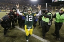 A look back at the top stories of the 2016 Packers season