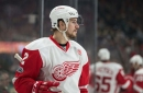 Rangers connected to Brendan Smith