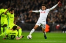 Pochettino defends Alli's character after horror tackle against Gent
