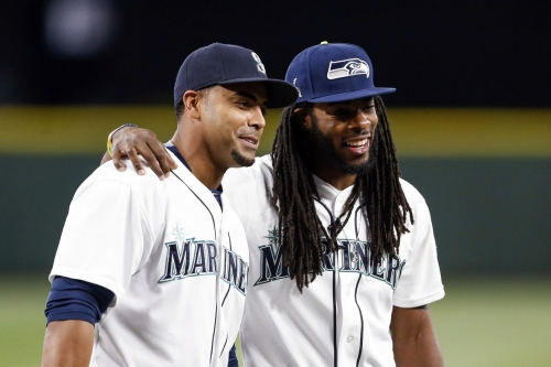 The Seattle Mariners: Seahawks Edition