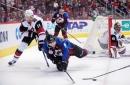 NHL Rumors: Hanzal, Duchene and Red Wings
