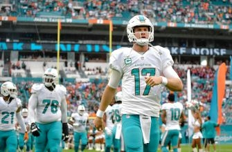 Miami Dolphins: Realistic Expectations for 2017