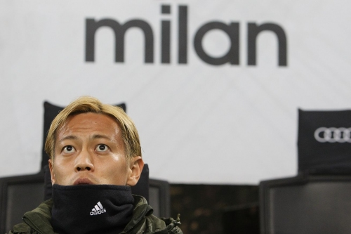 Keisuke Honda could be signing with Sounders 'in coming hours'
