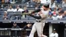 Nationals announce deal with free-agent catcher Matt Wieters