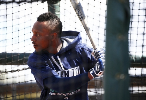 Mariners will preview their regular season lineup in Saturday's Cactus League opener