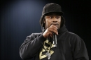 Ex-Seahawk Marshawn Lynch gets in twitter feud with Netflix's 'Ultimate Beastmaster'