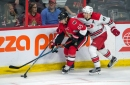 Full Coverage, Game 59: Ottawa Senators @ Carolina Hurricanes