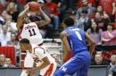 Gary Clark's dunk No. 1 on SportsCenter Top 10