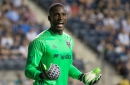 After offseason surgery, Bill Hamid is ready to return for D.C. United