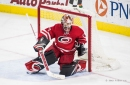 Two-for-One: Canes vs. Senators: Lines and Rosters; Bryan Bickell Clears Waivers, To Be Assigned to Checkers
