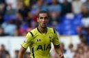 Spurs transfer news: Schalke trigger buy-on clause for Nabil Bentaleb