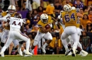 LSU guard Will Clapp being groomed to play center in 2017