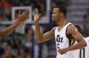 Report: Rodney Hood to returns to lineup