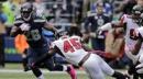 Chiefs sign veteran running back Spiller to provide depth