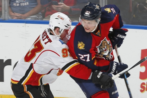 Preview: Calgary Flames @ Florida Panthers 2/24/17 (62/82)