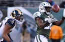 Chiefs sign RB Spiller to provide depth behind Ware ... and Charles?