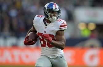 Carolina Panthers: Victor Cruz May Not Be the Right Option