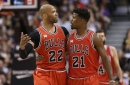 The Chicago Bulls are a confusing, directionless franchise