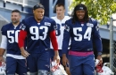 Which Irreplaceable Player Will the Patriots Trade?