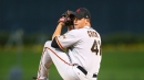 Thoughts on Giants prospect Kyle Crick