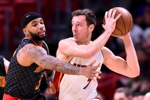 Heat vs. Hawks preview: Atlanta hosts Miami to kick off second 'half'