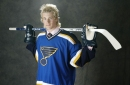 Blues sign Patrik Berglund to a 5 year contract extension
