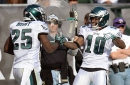 NFC East Notebook: Just say no to Eagles reunion in 2017, more