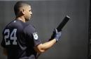 Yankees' Gary Sanchez's flying bat hurts 68-year-old woman