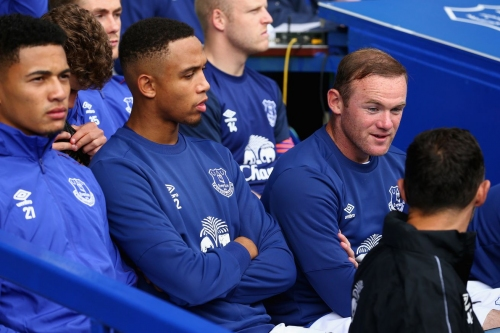 Are Everton readying a summer bid for Wayne Rooney?