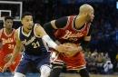 Blog A Bull speaks: Bulls expert discusses Thunder trade for Taj Gibson, Doug McDermott