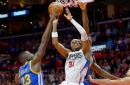 Draymond Green taunts Clippers' Paul Pierce over 'farewell tour'