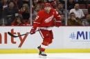 Odds of Red Wings' Thomas Vanek going to Montreal are good