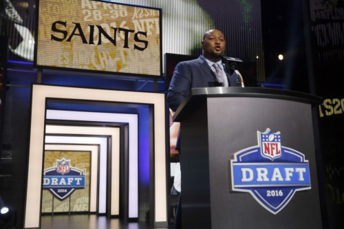 Saints have no compensatory picks in 2017 NFL Draft