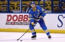 Kevin Shattenkirk vetoing trades is putting Blues in a tough situation
