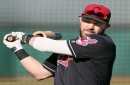 Cleveland Indians over/under pegged at 93.5 wins by Las Vegas oddsmakers