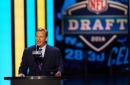 Steelers awarded a third round compensatory draft pick in 2017 NFL Draft