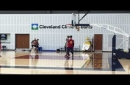Kyle Korver continues to give teammates shooting tips; Richard Jefferson the latest (video)
