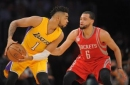 Los Angeles Lakers: Analyzing The Tyler Ennis Trade