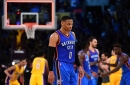 Lakers vs. Thunder Game Preview: Finally, basketball is BACK ... in Oklahoma