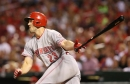 Reds OF Duvall trying to build on 2016 season The Associated Press