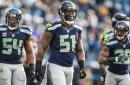 Seahawks receive two third-round picks in 2017 NFL draft as compensation for free agent losses