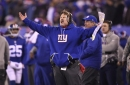Giants lose 4th-rd draft position over McAdoo's walkie-talkie use