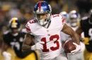 New York Giants Shouldn't Sign Odell Beckham Jr. Long-Term Yet