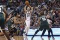 Utah Jazz matchup to watch: Gordon Hayward vs. Giannis Antetokounmpo