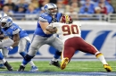 Detroit Lions shut out of compensatory picks