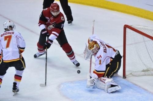 NHL Rumors: Blues, Coyotes, Stars, Canucks, Flames, Panthers, Lightning and Blackhawks